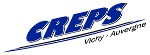 Logo CREPS Vichy