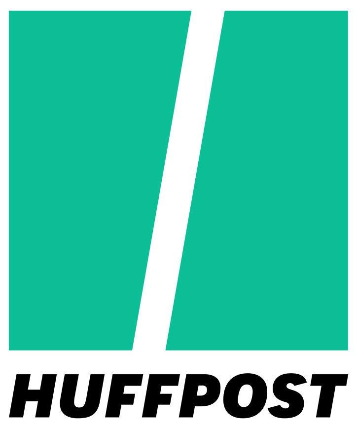 Logo huffingtonpost.fr