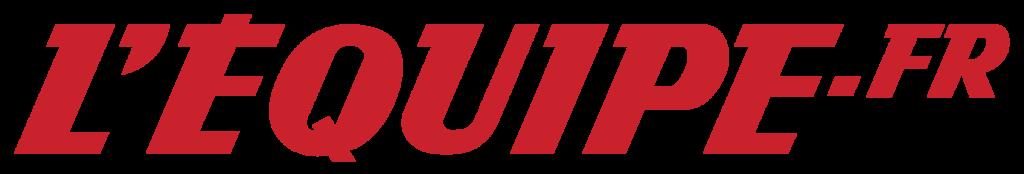 Logo lequipe.fr