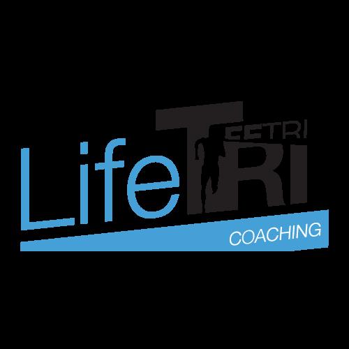 Logo LifeTri Coaching