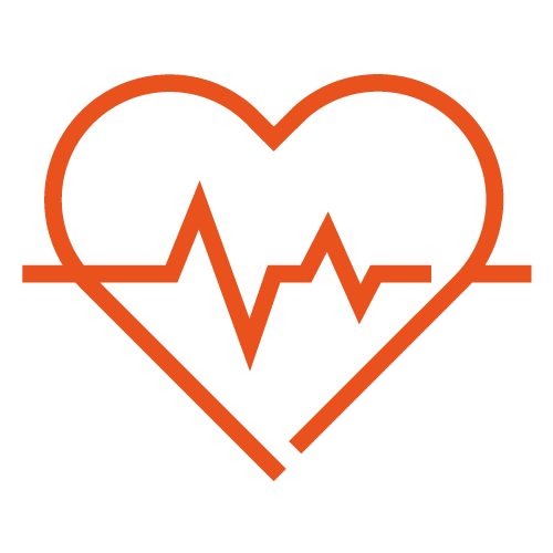 électro cardiogramme coeur