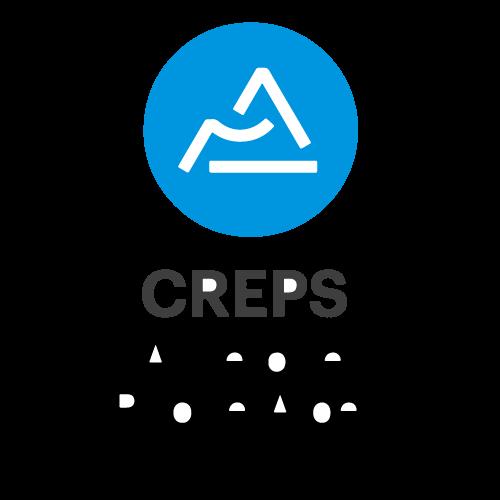 Logo CREPS Auvergne Rhône-Alpes Vichy