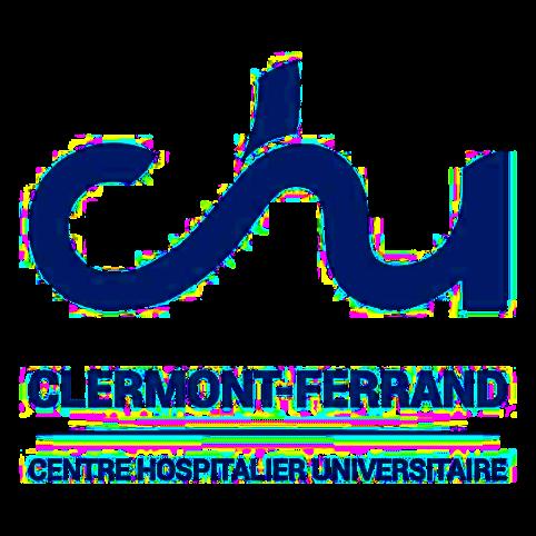 Logo Centre Hospitalier Universitaire Clermont-Ferrand