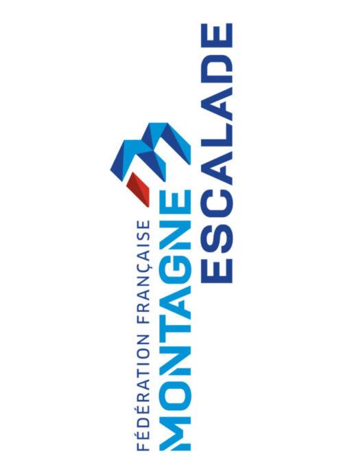 Logo Fédération Française de la Montagne et de l'Escalade